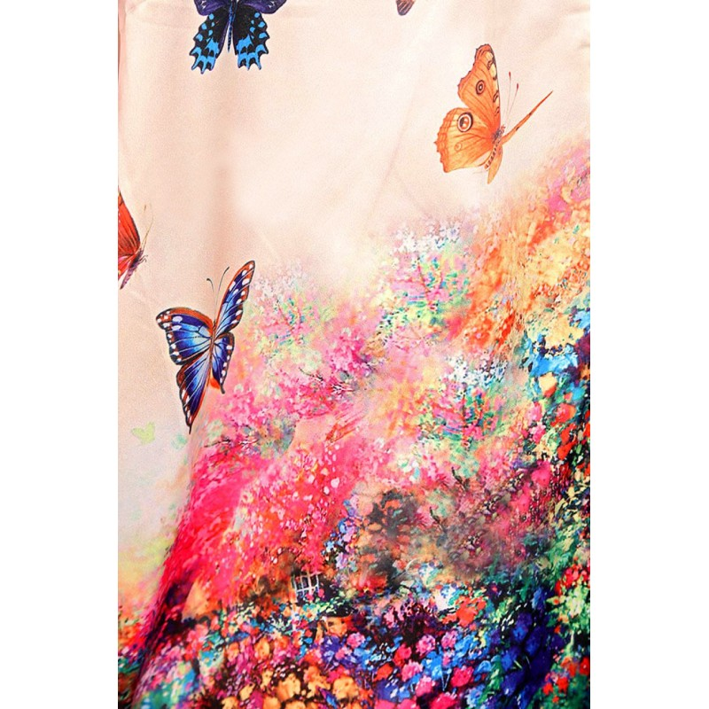 Colorful Butterflies...