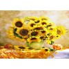 Sunflower 5D Diy Diamond Painting Kits UK